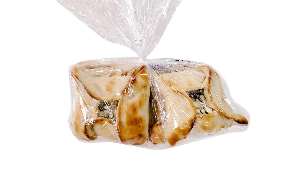 Spinach & feta cheese pies 1 bag (6 pcs)