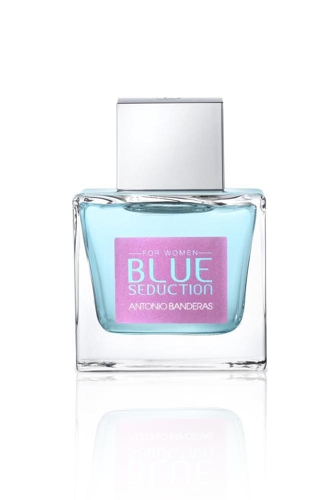 Perfume Blue Seduction women