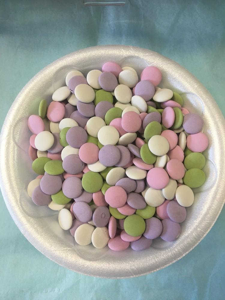 Chocolate Mint Lentils