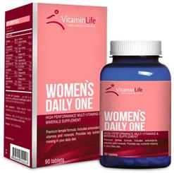 Vitamina Women's Daily One