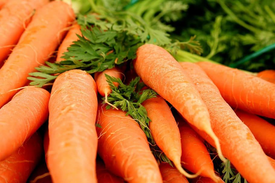 Zanahoria Granel