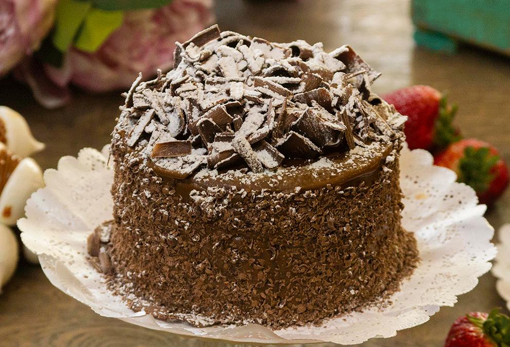 Minicake alejandra