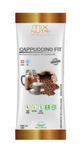 Cappuccino fit