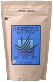Adult lifetime coarse 1lb Bag
