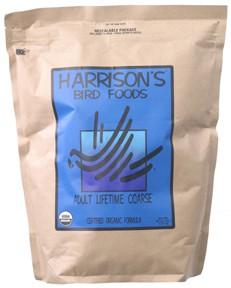 Adult lifetime coarse 5lb Bag