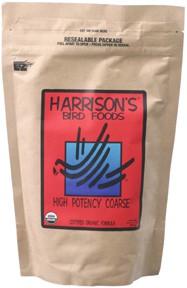 High potency coarse 1lb Bag