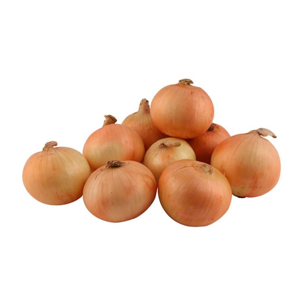 Cebollas A granel