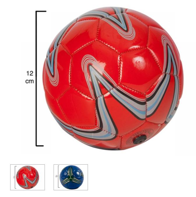 Pelota de fútbol n°2 12 cm