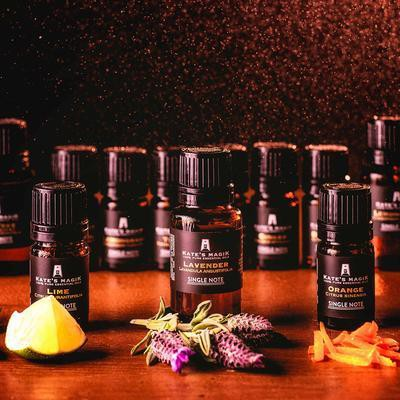 Lavender - aromatherapy-grade essential oil  (bulgarian) 1 bottle