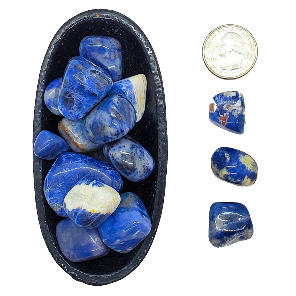 Sodalite - intuition and truth 1 unit