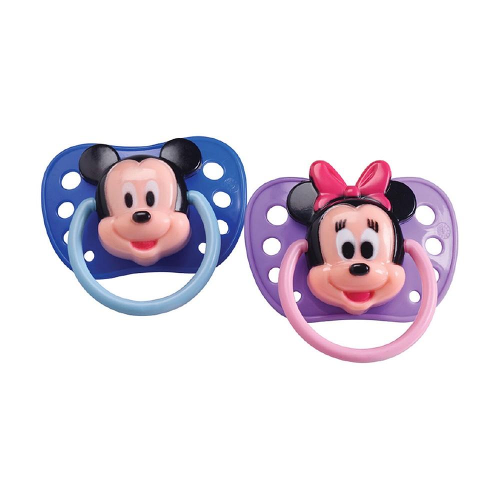 Chupon Evenflo 5371 Disney 3D