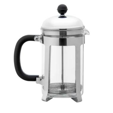 Cafetera francesa aluminio 800 ml