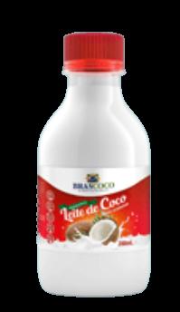 Leite de coco premium