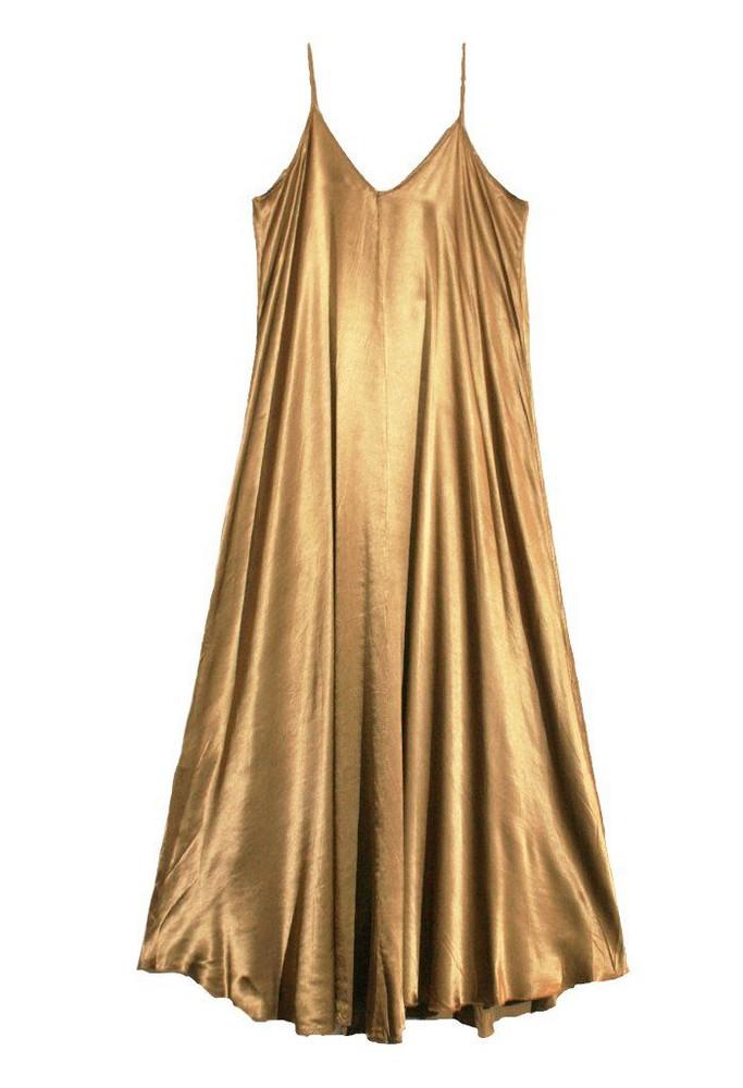 Vestido Lourdes beige 1