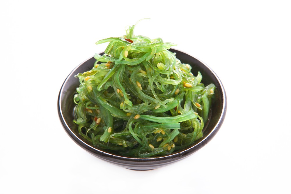 Seaweed salad 1unit