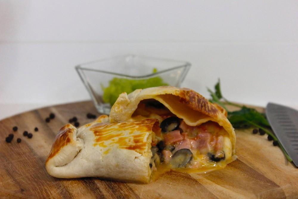 Empanada napolitana Un, 250 gr aprox