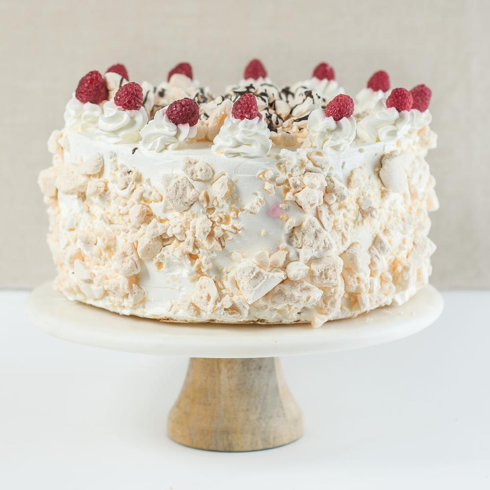 Torta Pucón 20