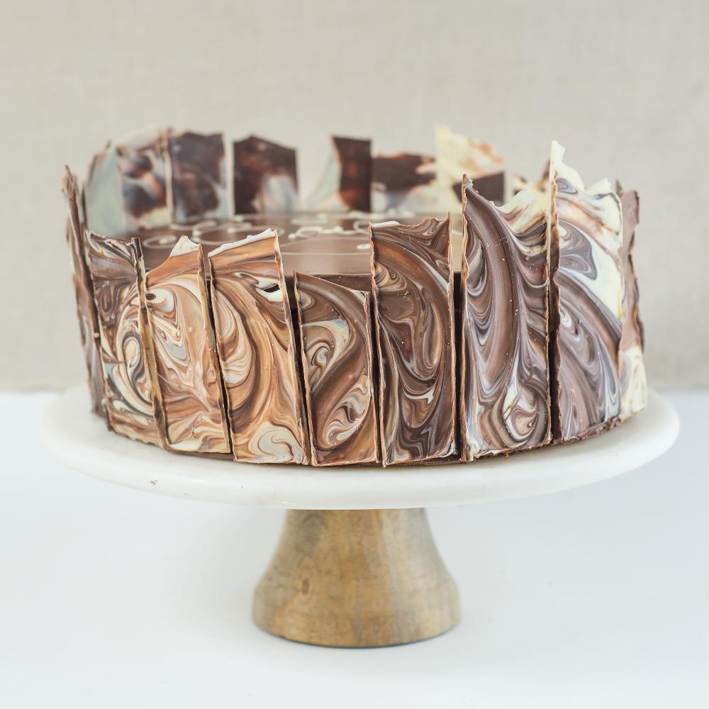 Torta Baileys 12