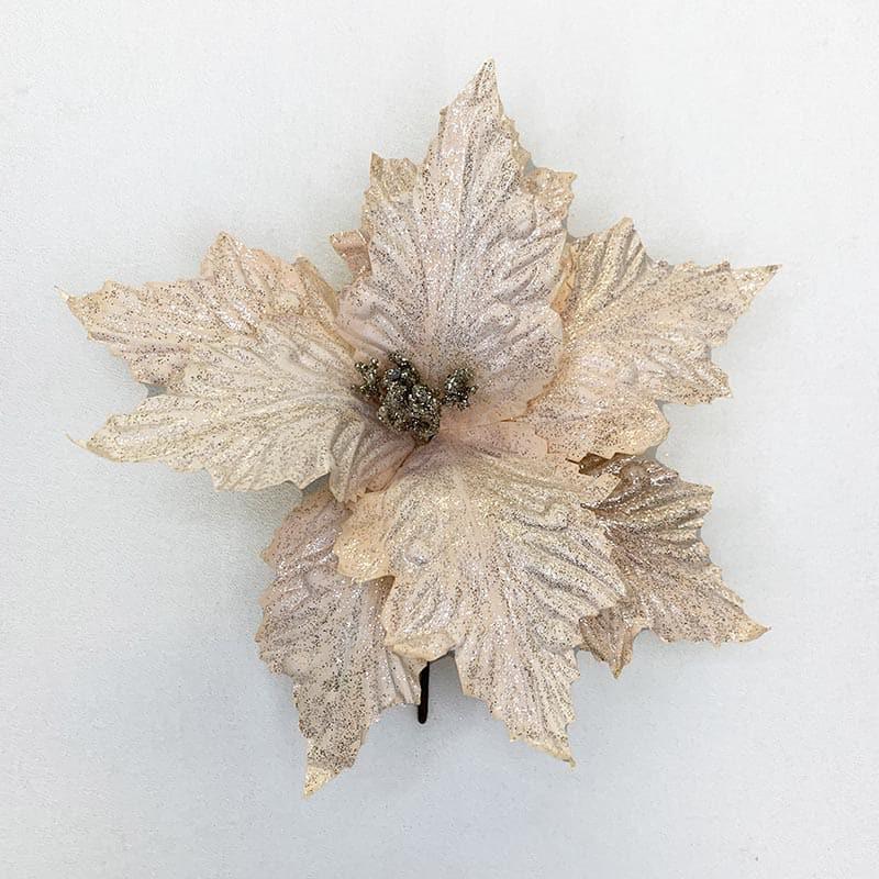 Poinsetti adurazno 33 X 28 CM