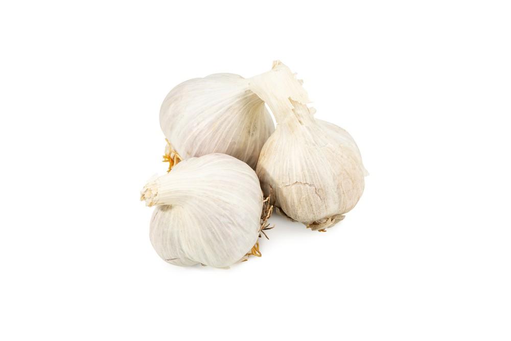 Garlic 5 heads