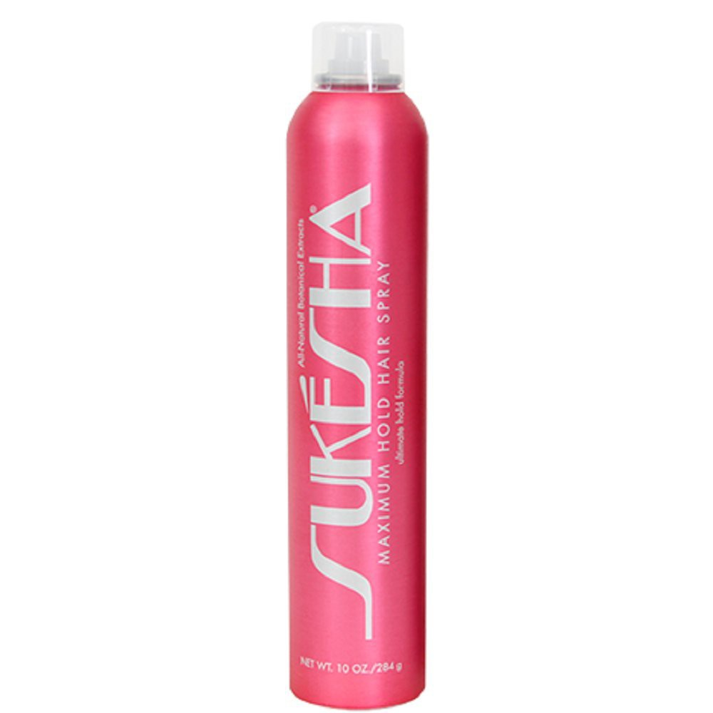 Maximum hold hairspray 10 OZ