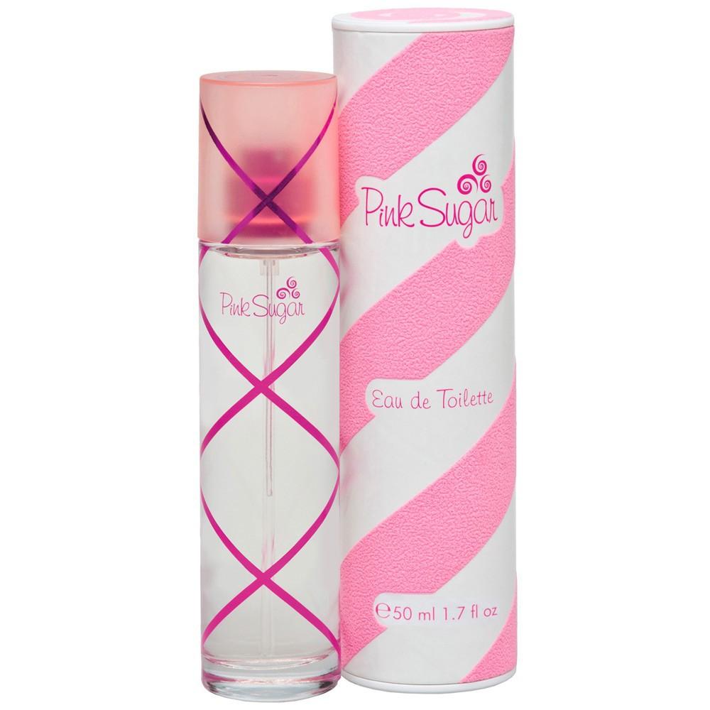 Pink sugar eau de toilette 1.7 FL OZ