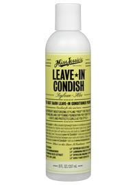 Leave in condish 8 FL OZ