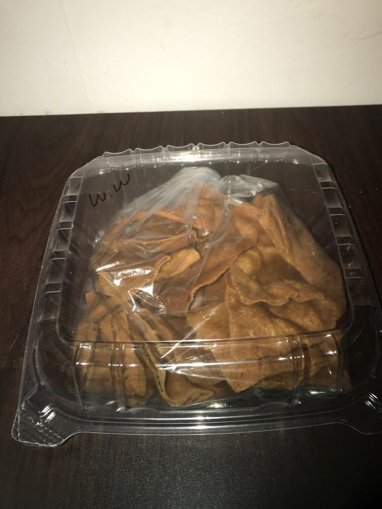 Pita chips 1.0