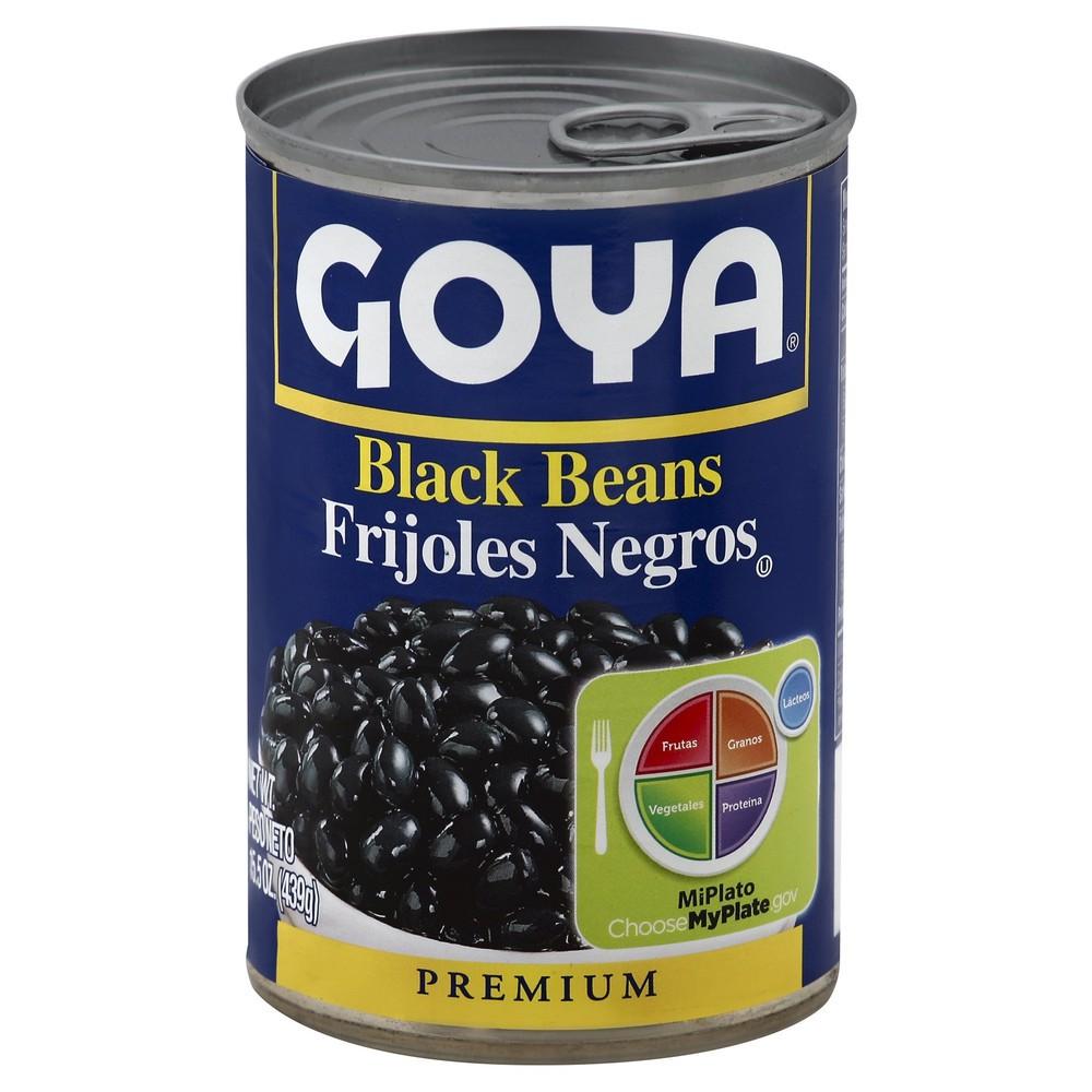 Black Beans 15.5 oz