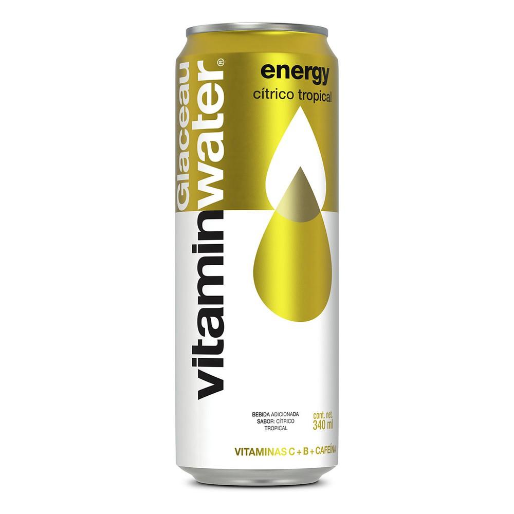 Bebida funcional energy