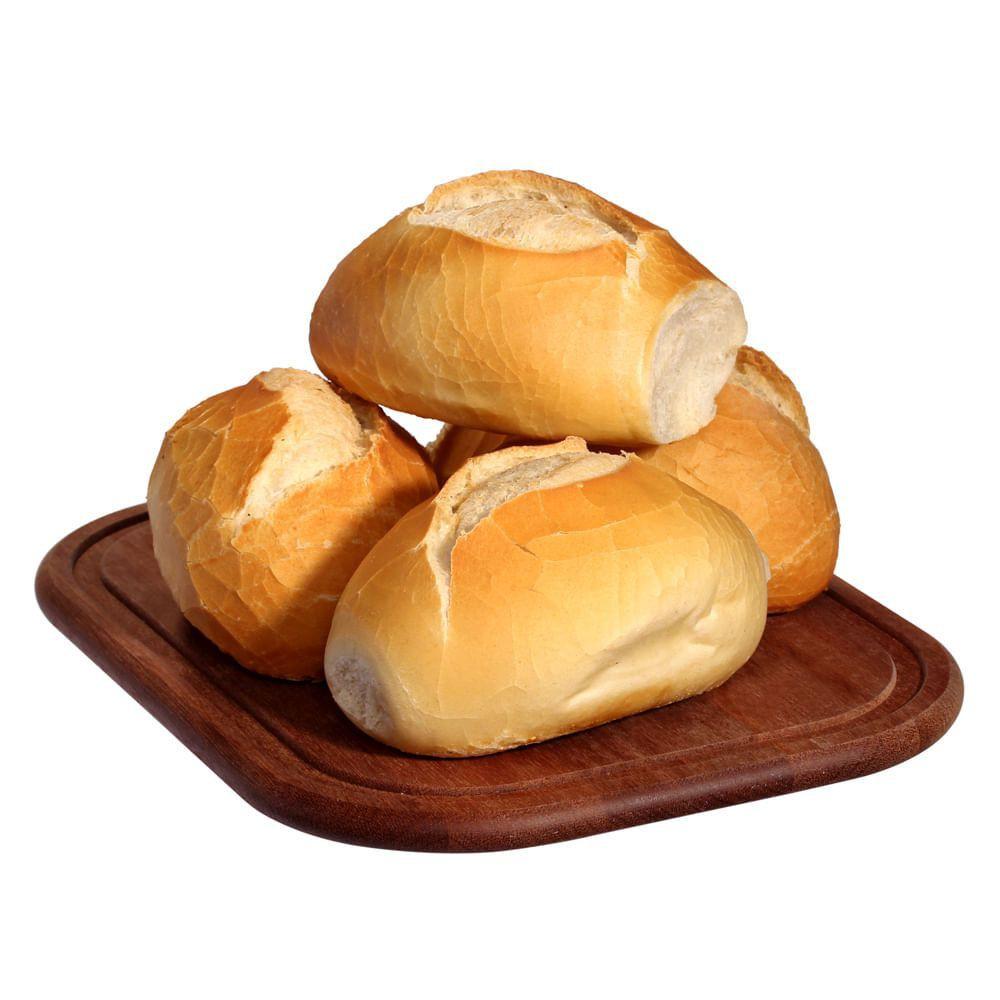 Pão francês A granel