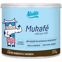 Mukafé