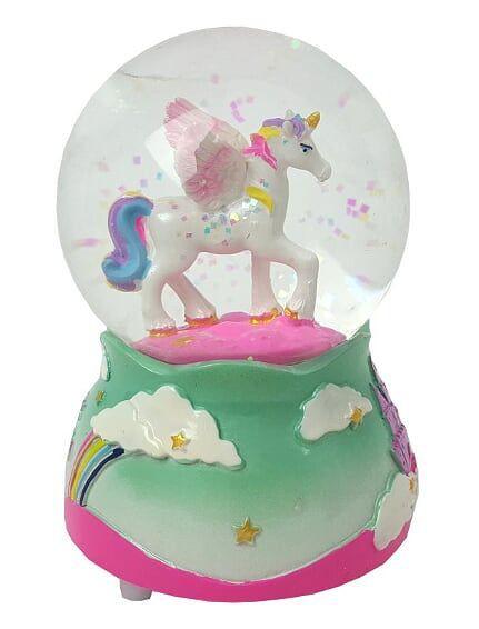 Bola de Agua Unicornio
