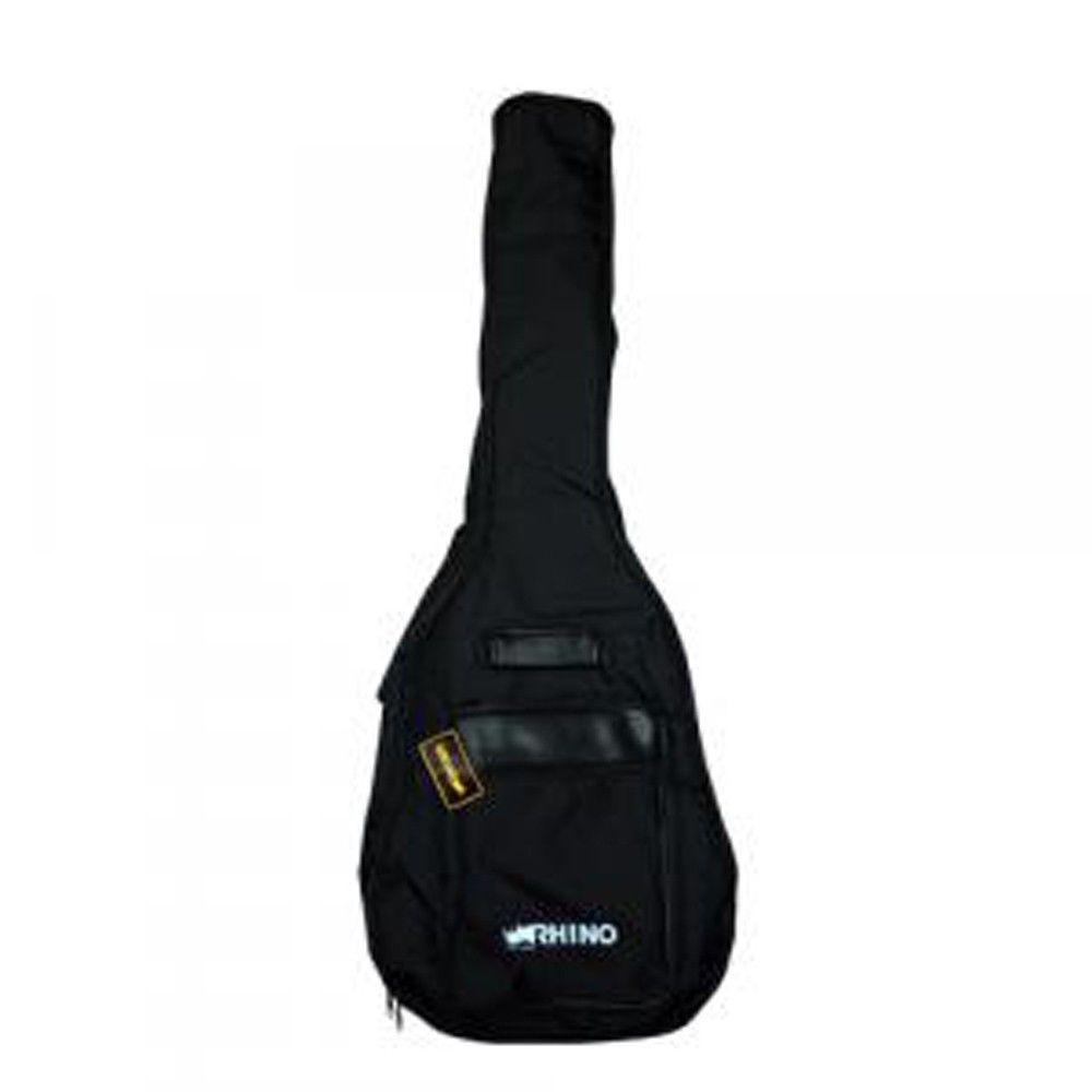 Funda de guitarra acústica acolchada fua Bolsa