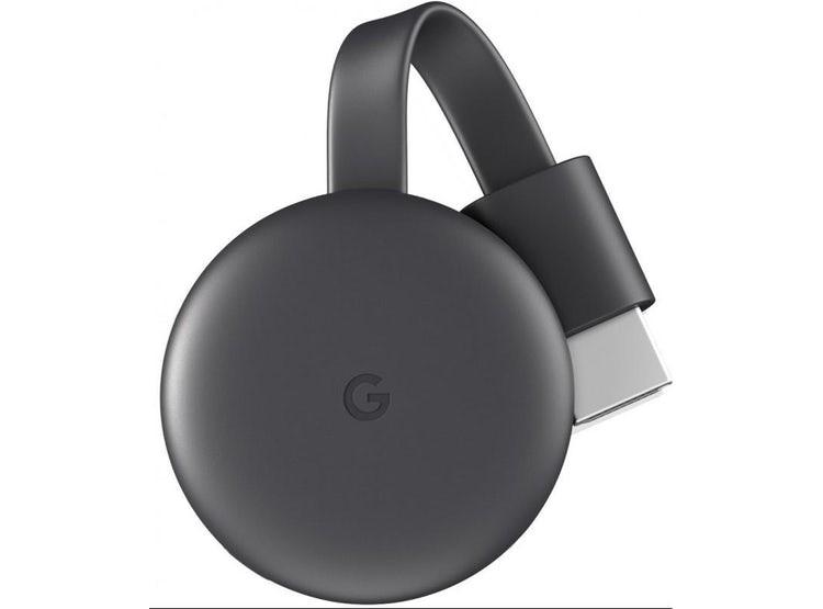 Chromecast 3.0. reacondicionado