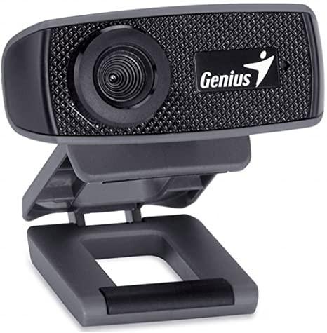 Webcam Facecam con micrófono 1000X V2 HD