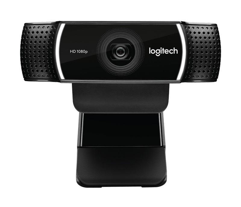 Cámara webcam pro stream c922