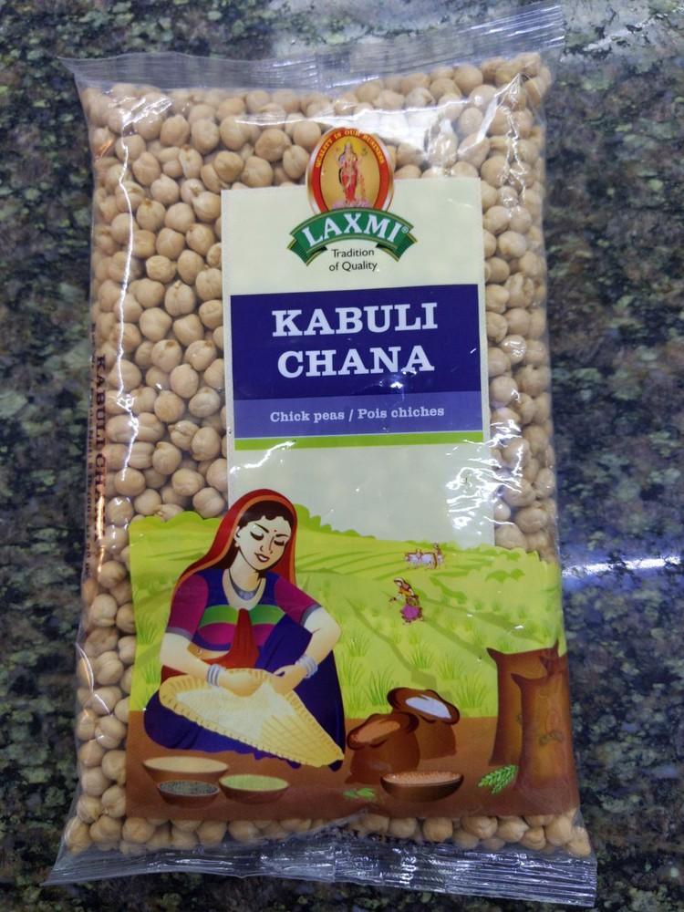Kabuli Chana, Chick Peas 2 lb