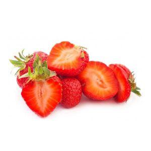 Frutillas frescas envase de 500 gs