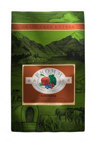Fromm four star rancherosa grain free dog food 4 lbs