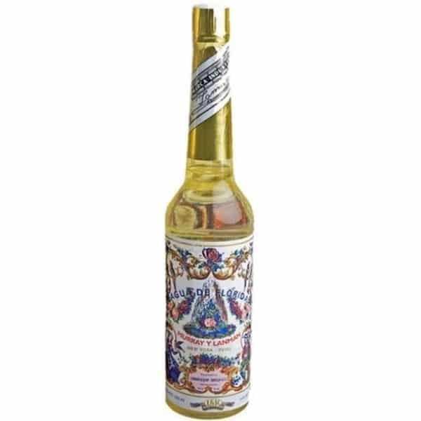 Agua de florida Botella 270 ML