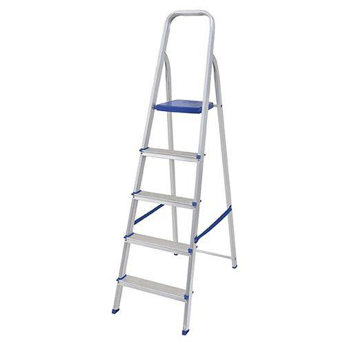 Escada alumínio Unidade