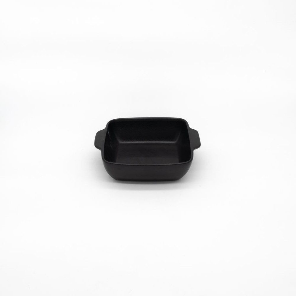 Fuente s horno negra
