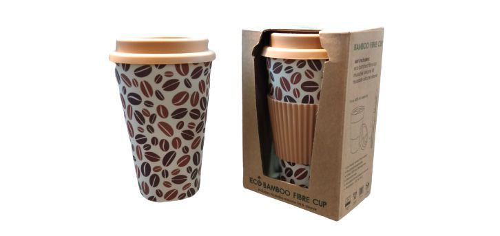 Copo eco friendly coffe 1 unidade