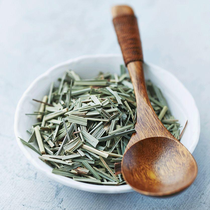 Lemongrass Frasco 15 g