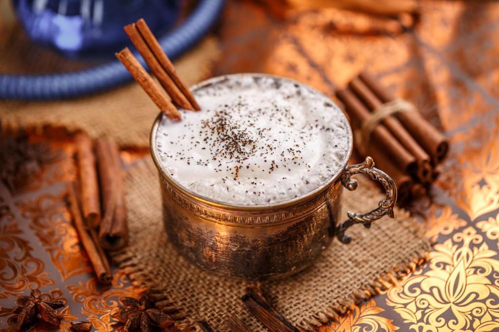 Mix café chai Frasco 55 g