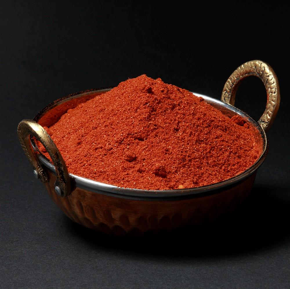 Tandoori masala premium Frasco 30 g