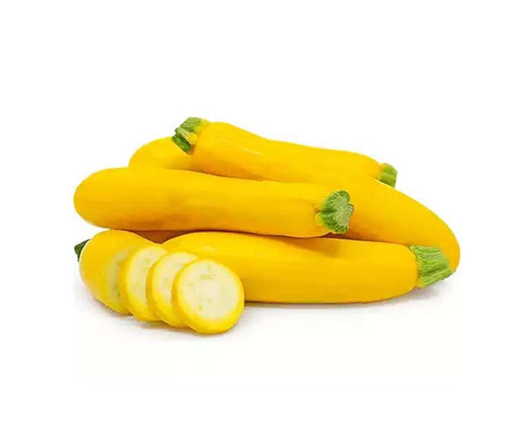 Zucchini amarillo extra