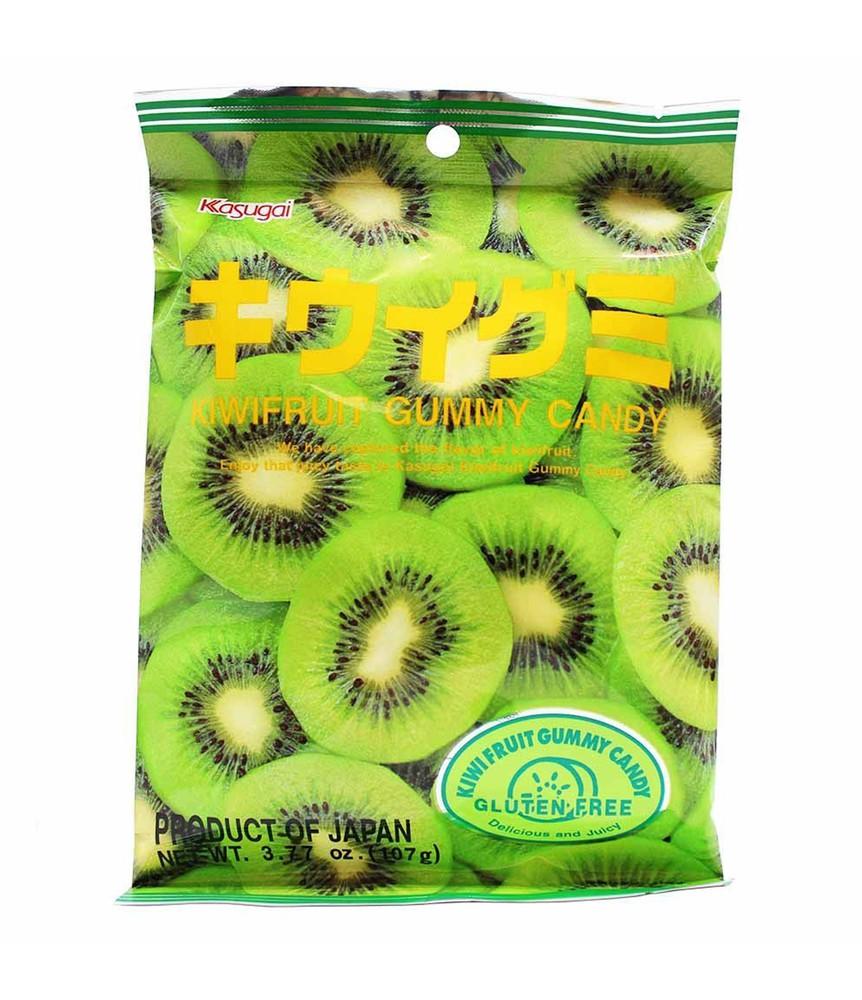 Kiwifruit gummy candy 107g