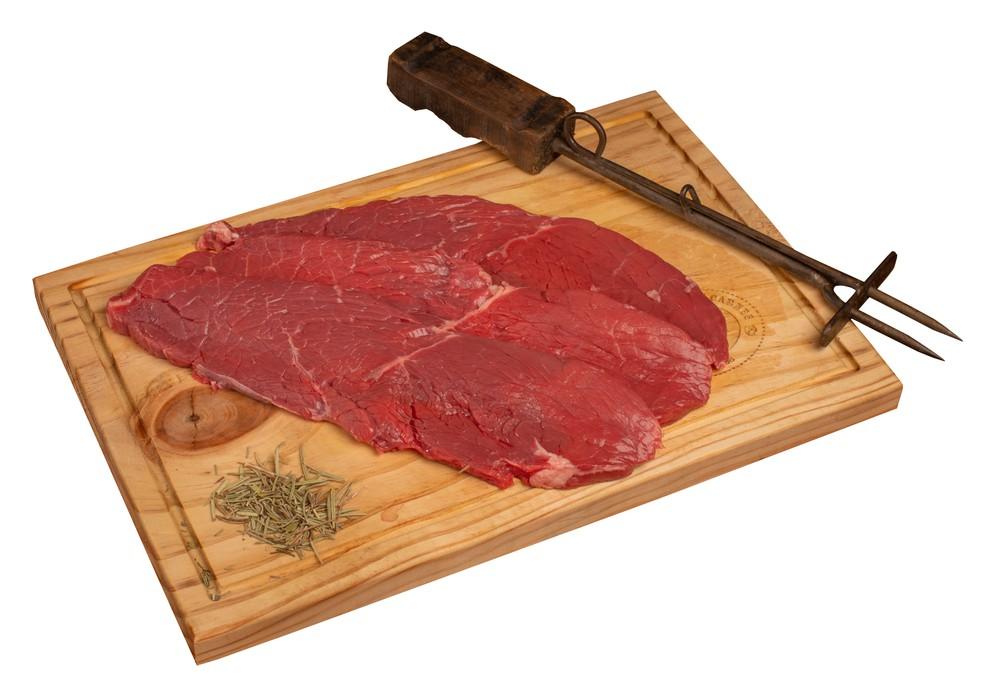 Cuadril carne para asar 550 gr - 650 gr